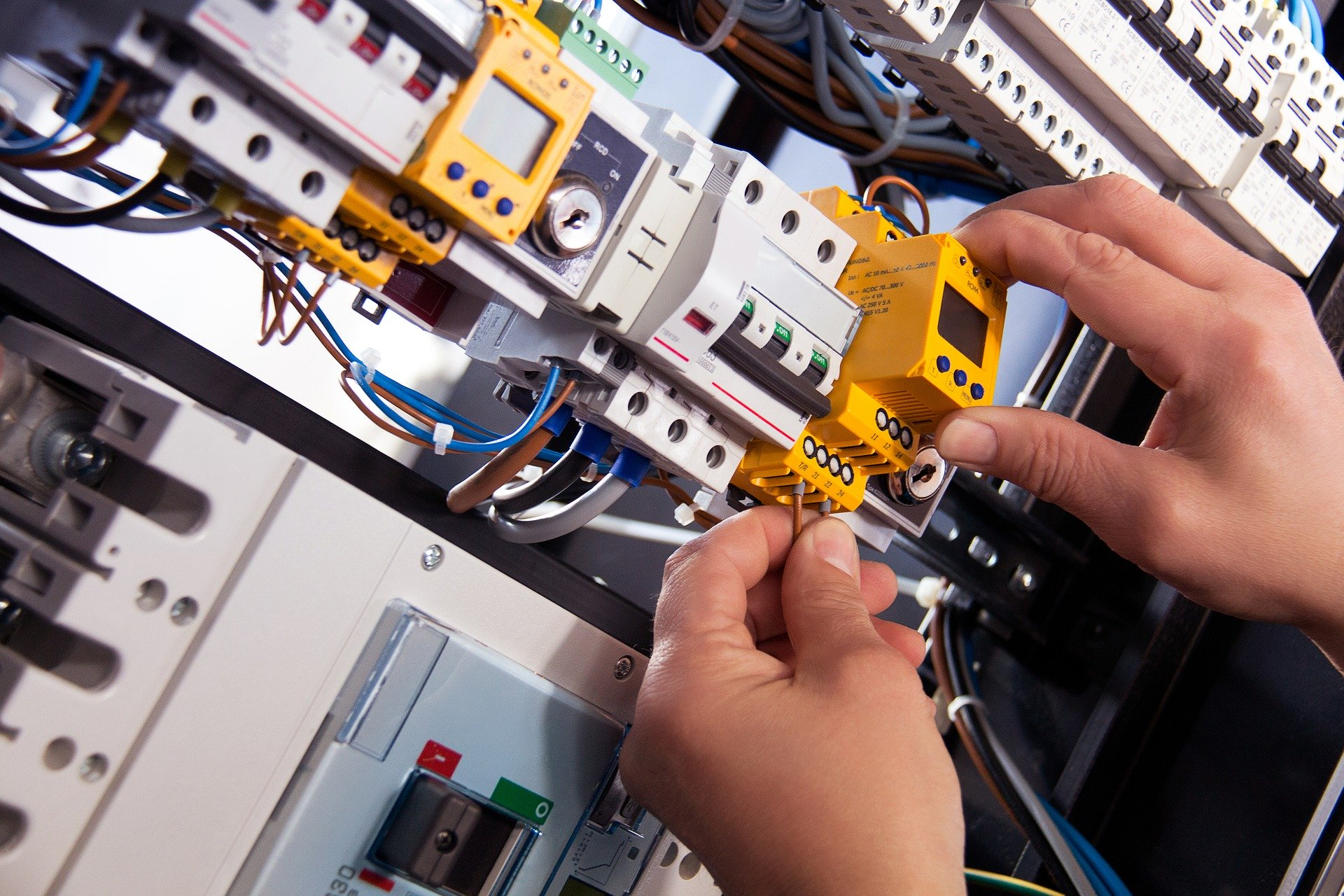 Residential Electrical System Inspections